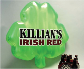 Killians Shamrock Inflatable