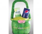 Pepsi Easter Basket