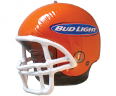 Bud Light Inflatable Helmet