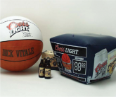 Coors Light Inflatable