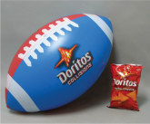 Doritos Inflatable Football
