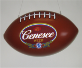 Genesee Inflatable Football
