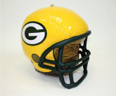 Green Bay Packers Inflatable Football Helmet