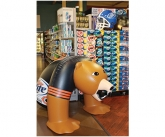 Inflatable Bear