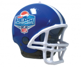 Pepsi Inflatable Helmet