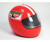 Keebler inflatable POS racing helmet