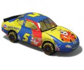 Kellogg's POS race car