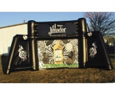 El jimador inflatable game
