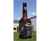 Evan williams Giant inflatable