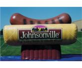 Johnsonville Giant inflatable