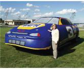 Napa Giant inflatable