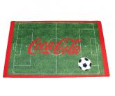 Custom POS Floor mat