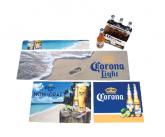 Corona bar mats