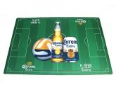 Corona extra soccer floor mat