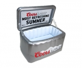 Inflatable Chest Cooler