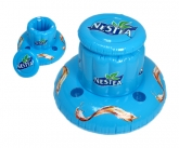 Inflatable Drink Raft Cooler