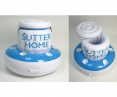 Sutter home inflatable cooler