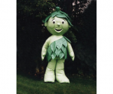 Sprout Inflatable Costume