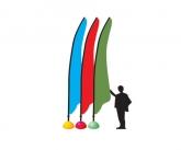 Waver Flag Banner