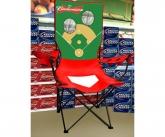 Budweiser game chair
