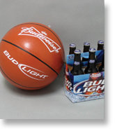 Bud light basketball2