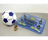 Corona soccer inflatables