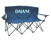 Promotional 2-Seat Folding Lounge Chairs
