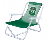 Carlsberg beer beach chair