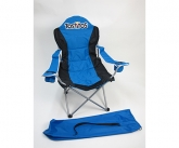 Tostitos folding chair
