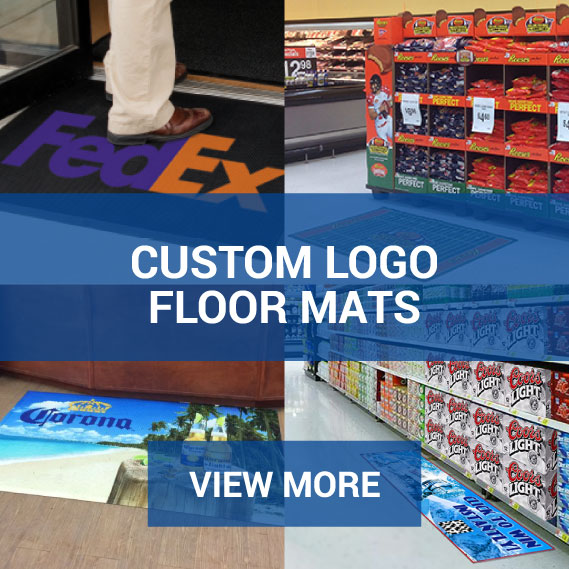 Custom-Logo-Floor-Mats